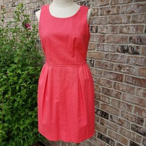 J.Crew Fit and Flare Sleeveless Dress Size 6